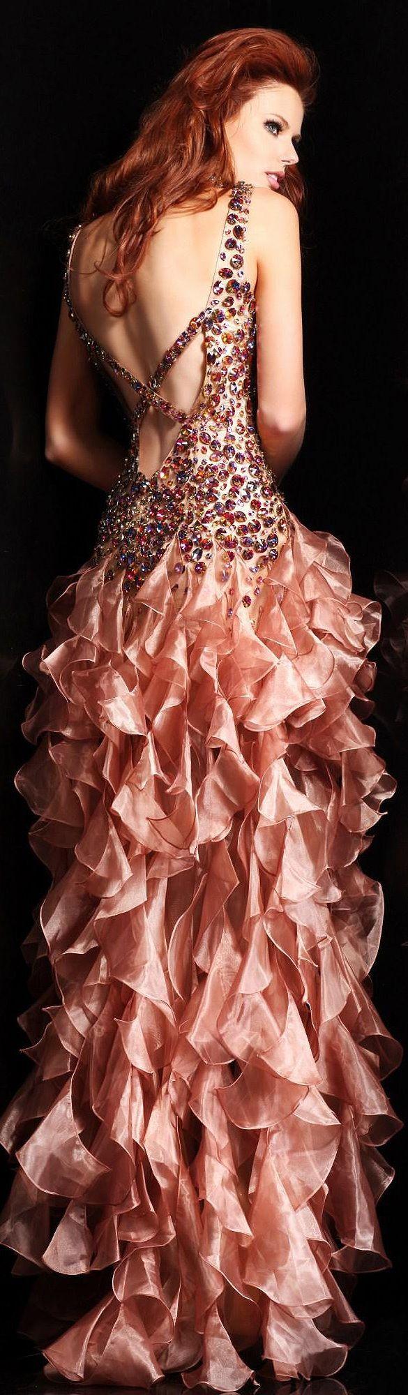 Sherri Hill couture 2013 ~ luv!!!