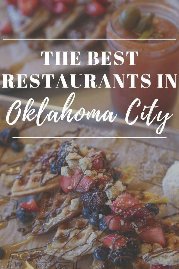 We Ve Now Visited Oklahoma City Four Times In The Past Two Years With Another Visit Planned For This Fall There S One Thing We Love To Do On Our Urba En 2020