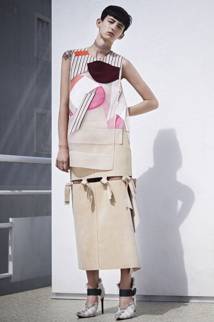 Acne Studios Resort 2016 - Collection - Gallery - Style.com