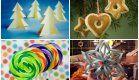 Les enfants ne se fatiguent jamais de parler de Noël et les bricolages donnent une excellente occasion de souligner cette fête au quotidien. Voici quelques idées pour vous y préparer.