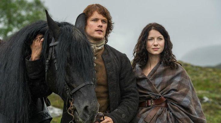 Diana Gabaldon hints at 'Outlander' season 3, 'Outlander' novel 9