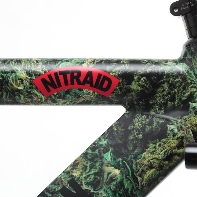 """Leader Bike """"Dope Forest"""""""