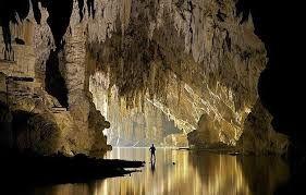 Resultado de imagen para cuevas de naica