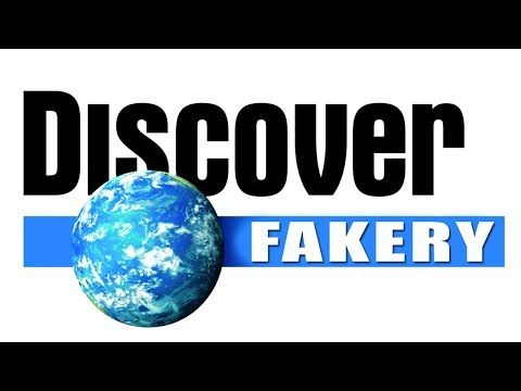 What the Discovery Channel Just Did Counts as FAKE News...Right? - YouTube