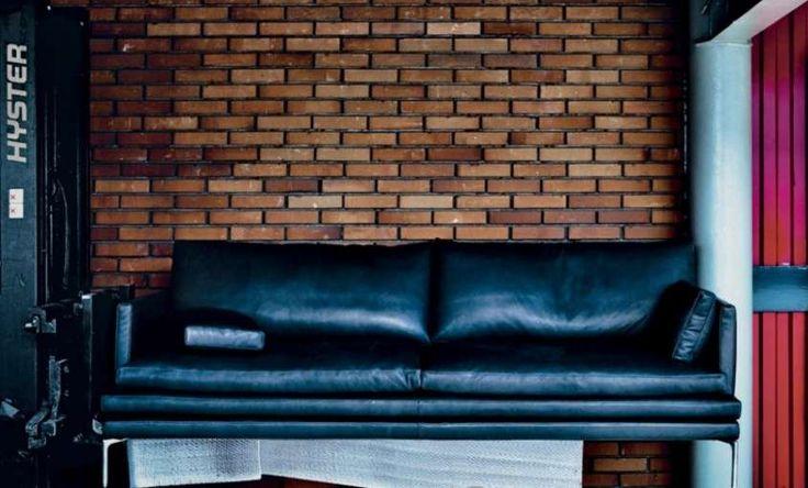 Zanotta divani catalogo 2015 - Divano William Zanotta 2015
