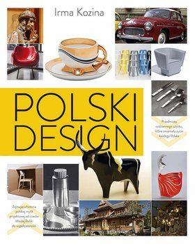 Polski design-Kozina Irma
