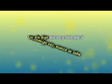 Shakira - Chantaje Versión Salsa ft  Maluma ( letra ) | vevo letra video