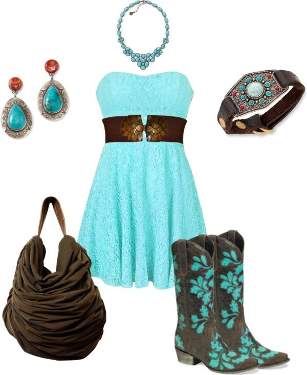 """""""Country Summer"""" by sarah-jones-3 on Polyvore"""