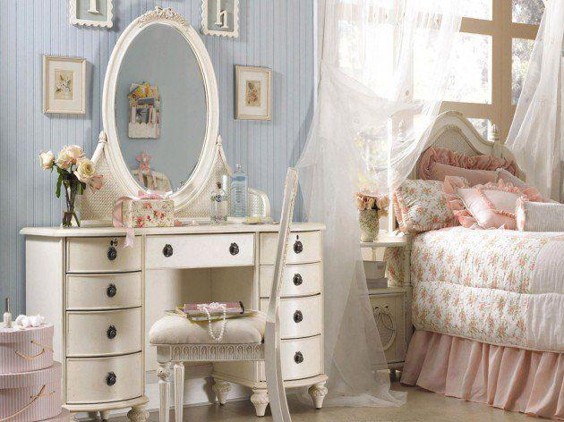 The 25 Best Vintage Teen Bedrooms Ideas On Pinterest