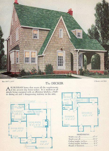 421 best back then images on Pinterest Vintage homes Vintage