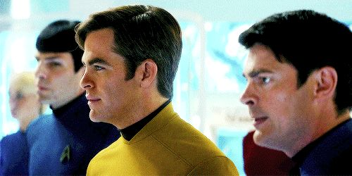 star trek beyond | Tumblr