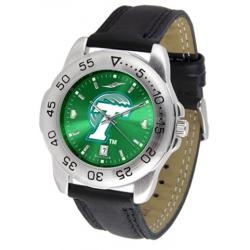 Tulane University Green Wave Men's Leather Band Sports WatchBand Sports, Men'S Leather, Sport Watches, Blazers Men, Gift Recommendations, Green Waves, Sports Watches, Men Leather, Leather Band