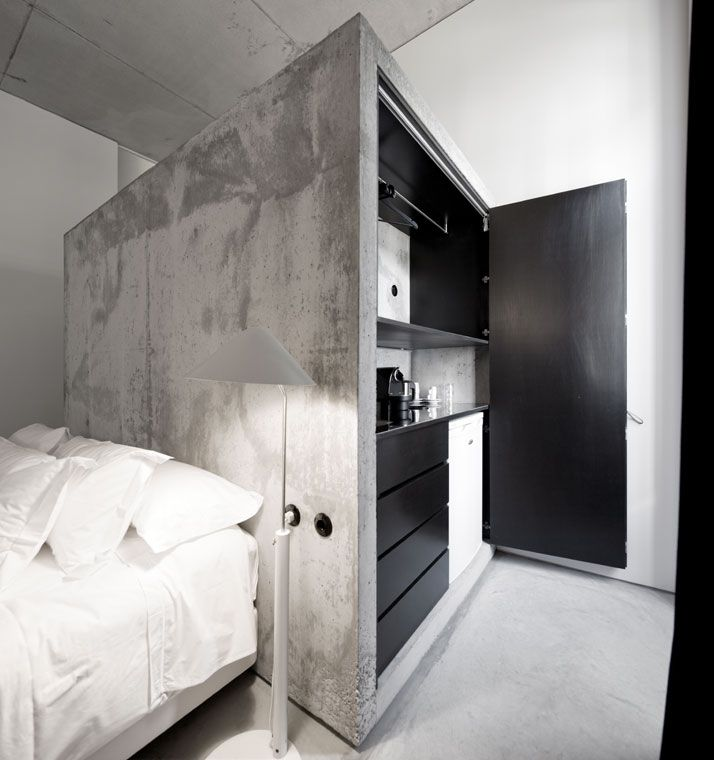 Best 25+ Small Modern Bedroom Ideas On Pinterest