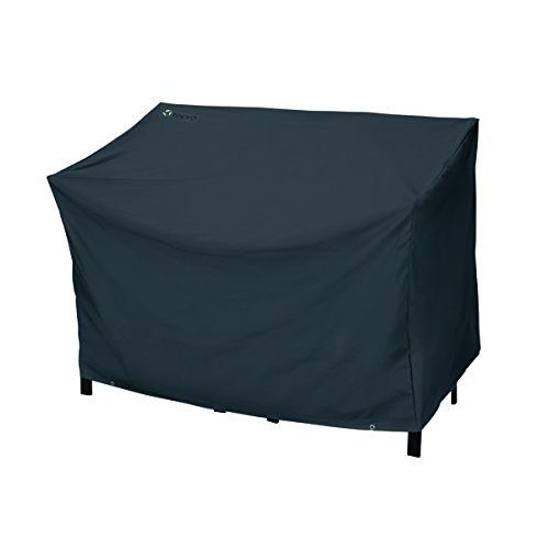 Fine Tepro Universal Bench Cover 3 Seater Black 80 X 160 X 80 Caraccident5 Cool Chair Designs And Ideas Caraccident5Info