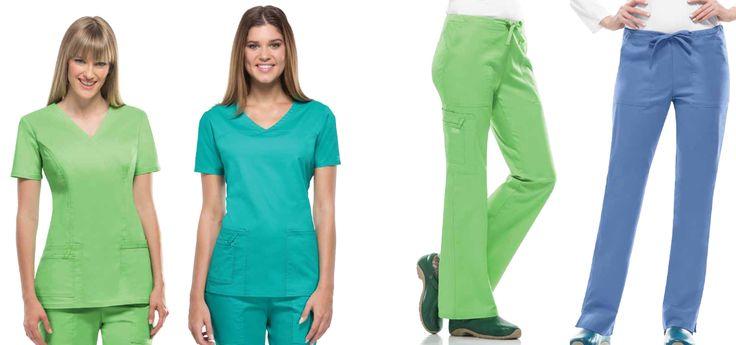 15 best uniformes de enfermeras en puerto rico images on - Colores para comedores modernos ...