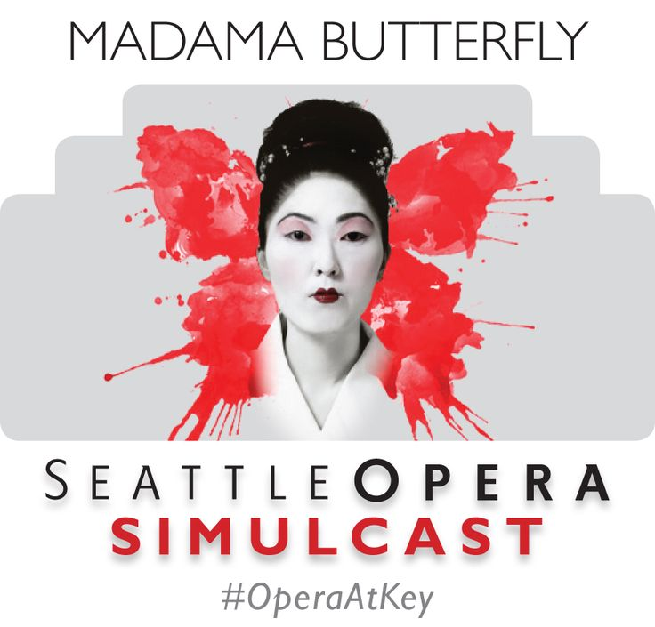 the opera madame butterfly by giacomo puccini Born into a family of musicians and composers, puccini became the leading italian opera composer of his generation he is the composer of madam butterfly.