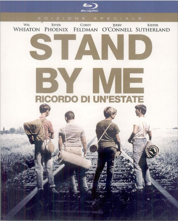 Stand by me - Ricordo di un'estate