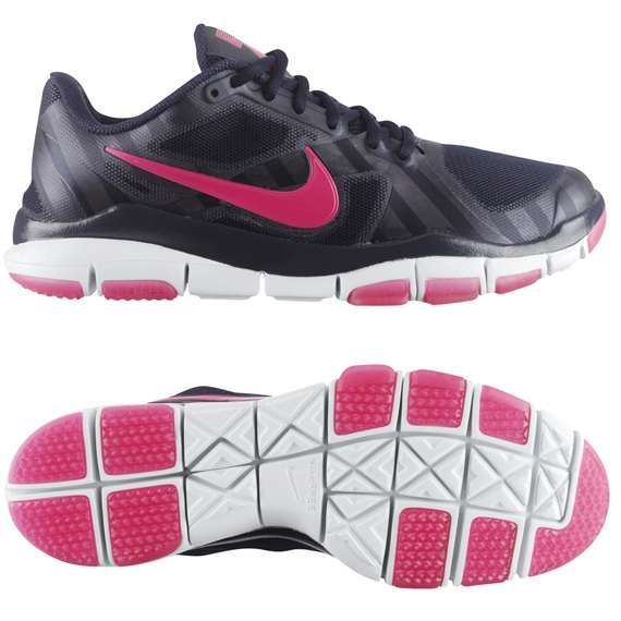 Nike Free TR2 Fuse CR7 Delivers High-Performance for Avid Joggers #shoes #footwear trendhunter.com