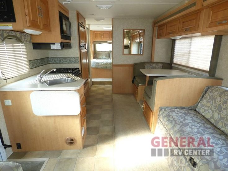 Used 2008 Four Winds RV Four Winds 31P Motor Home Class C at General RV | Wixom, MI | #129572