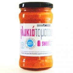 Sweet tomato pasta sauce 280gr