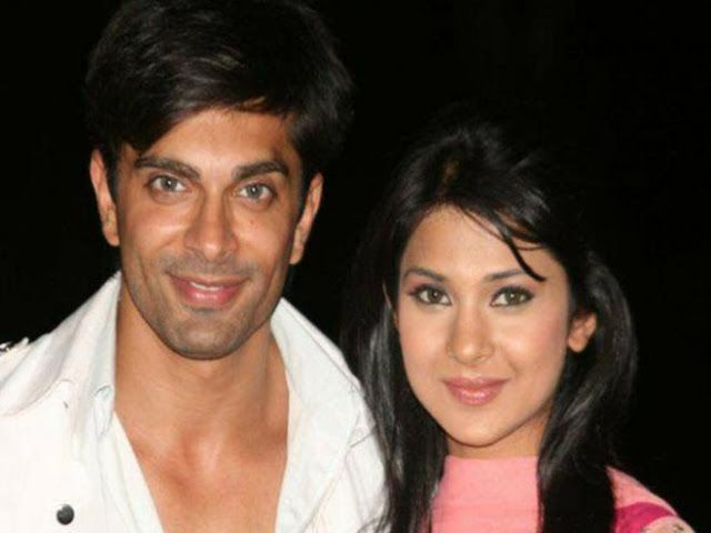 Jennifer Winget and KSG | Jennifer winget, Husband ...