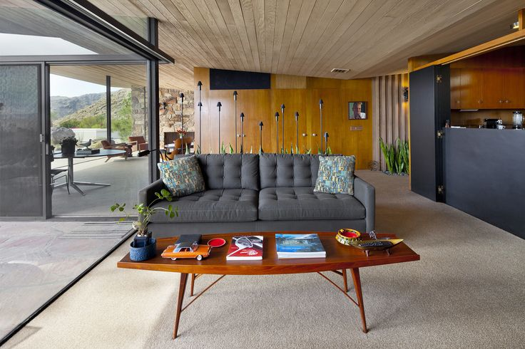 26 best trend cherished gold 2016 images on pinterest for The edris house palm springs