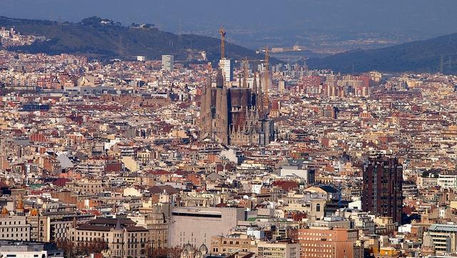Barcelona - Espanya (2012)
