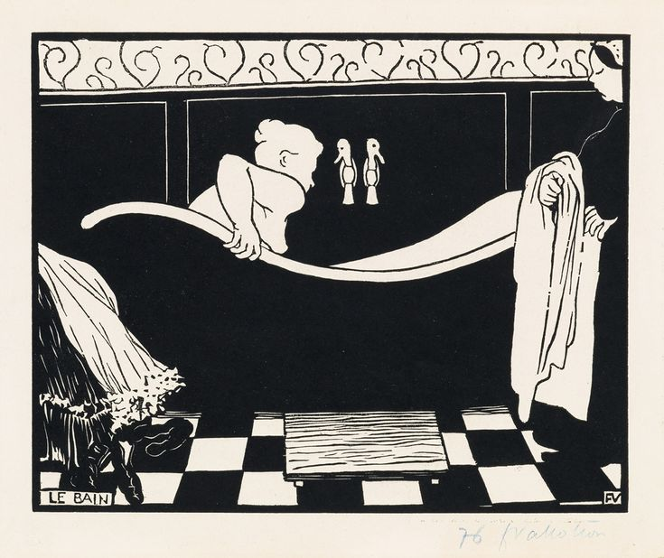 L'Estampe Originale: Promoting Printmakers in the Late 19th Century - Swann Galleries News