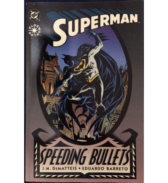For Sale: Superman Speeding Bullets - 1993 See Description for more info. I will post internationally.  #Superman #Batman #DCCOMICS