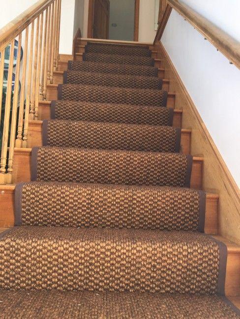 IMG 0778 488x650 Stair Carpet Runners   Needham Carpet Remnants & Rugs