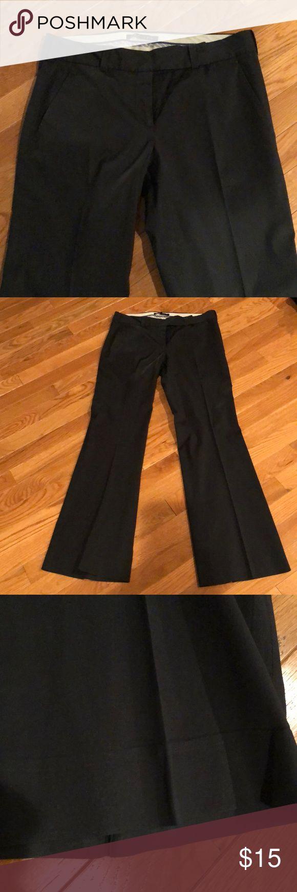Theory pants Good condition no back pockets Dress pants Theory Pants