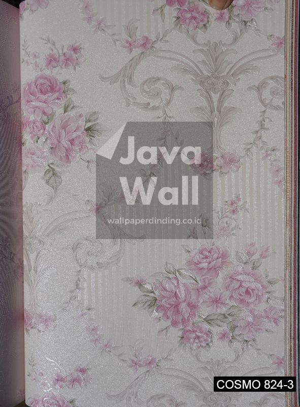 Wallpaper Cosmo 824-3