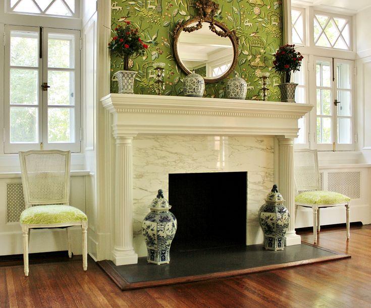 Laurel Bern Interiors Portfolio