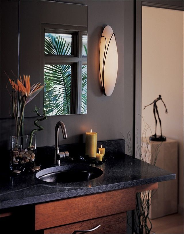 Photo Gallery In Website Naturally beautiful the Reed Collection from Hubbardton Forge makes it easy to bring style to