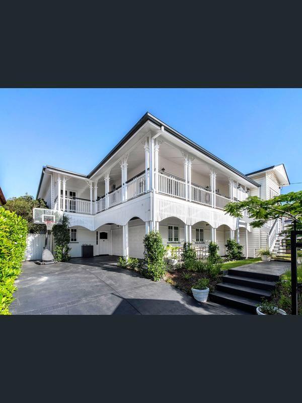 44 Didsbury Street, East Brisbane, Qld 4169 - Property Details
