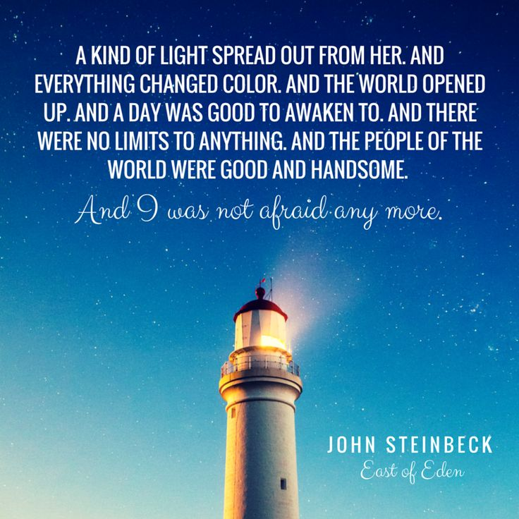 #JohnSteinbeck #Quotes