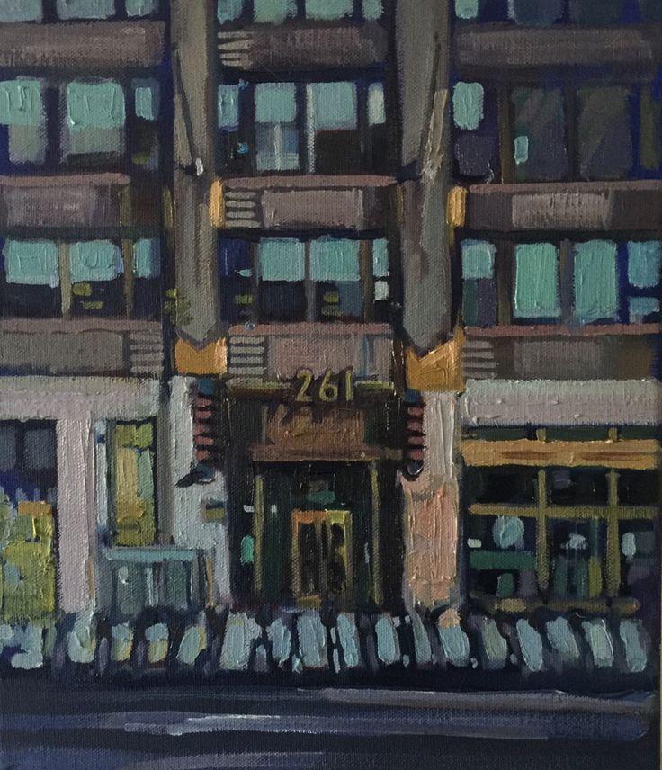 261, 5th Avenue, NYC