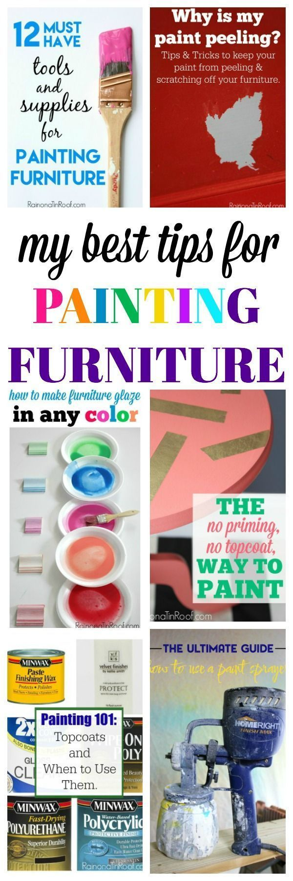 462 best PAINT/FURNITURE FINISHES images on Pinterest   Furniture ...