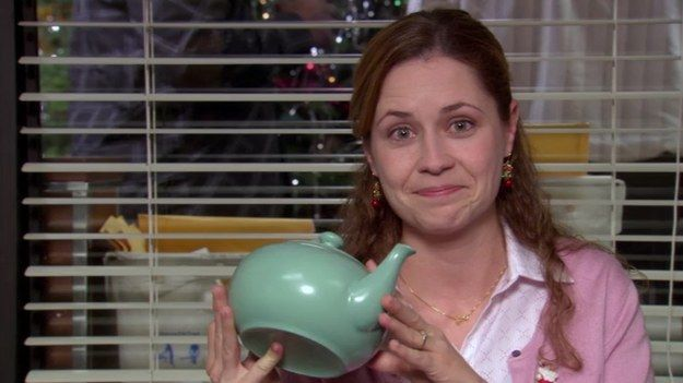 """Teapot 