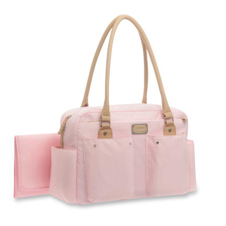 Satchel Diaper Bag | Baby Girl Diaper Bags