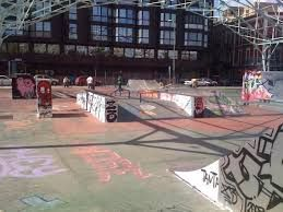 Image result for urban skateparks spain