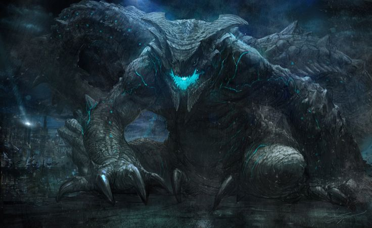 17 Best images about Saryth on Pinterest   Necromancer ... Pacific Rim Kaiju Category 7