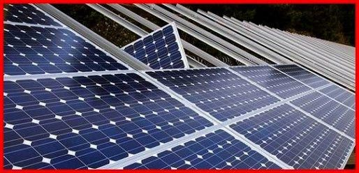 Renewable Solar Energy Solar Energy Pakistan Making The Decision To Go Earth Friendly By Converting To In 2020 Solar Panels Solar Panel Technology Best Solar Panels