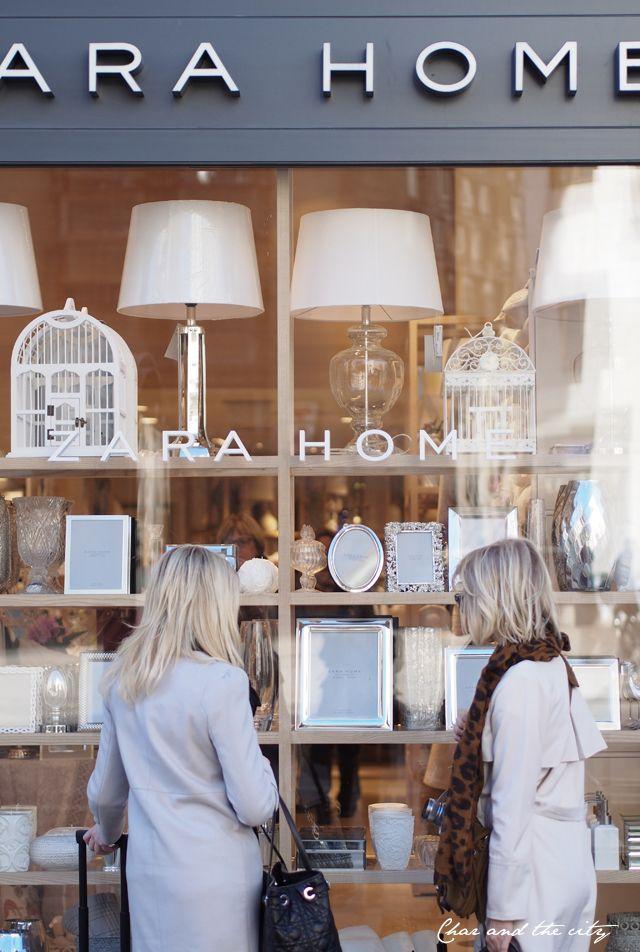 Zara Home in Stockholm: http://divaaniblogit.fi/charandthecity/2014/03/19/zara-home/