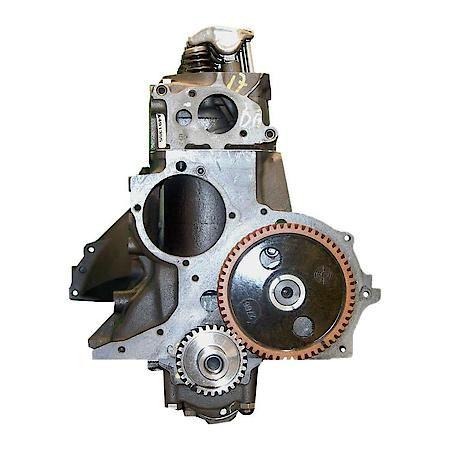 Spartan/ATK Engines Spartan High Durability Engine - HD14