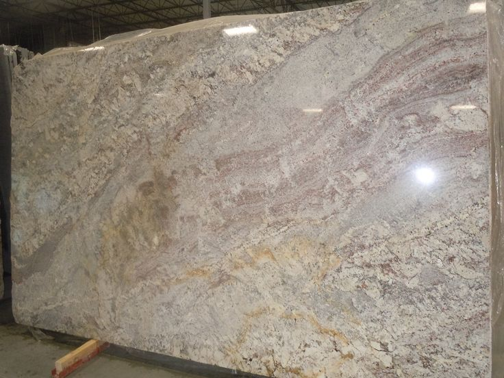 White Springs Granite This Is In My Kitchen Love It