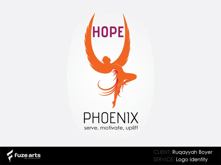 A great piece for Hope Phoenix.