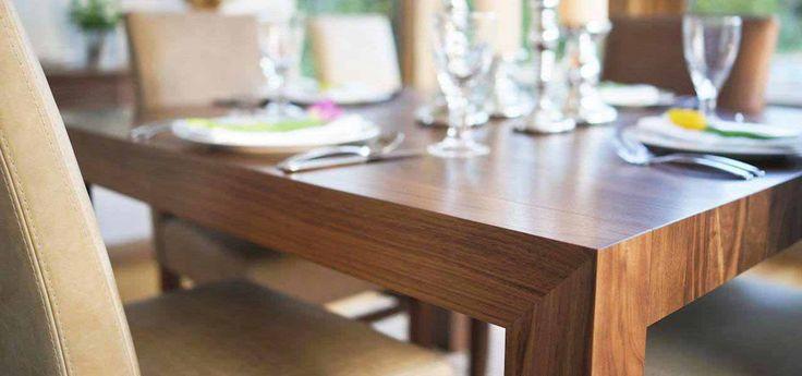 25+ Best Ideas About Oak Dining Table On Pinterest