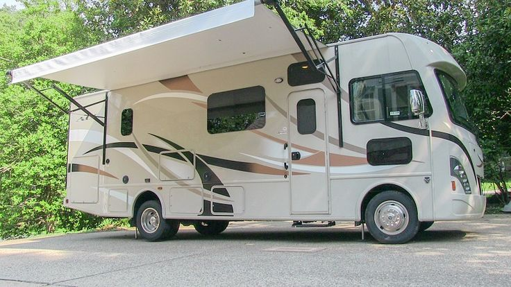 50 Best Used Class A Motorhomes For Sale By Owner