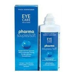 Pharma soft hypoallergenic liquid lenses 50ml, contact lens solution